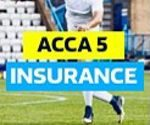 ACCA 5 Insurance